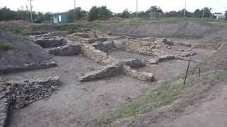 видео Археологический музей-заповедник Танаис в Ростовской области
