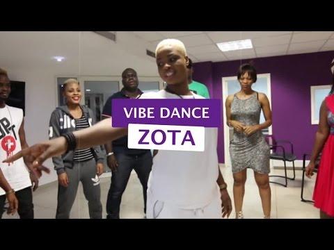 Zota - Démo Akrakabo @ Vibe Radio: Zota - Démo Akrakabo @ Vibe Radio