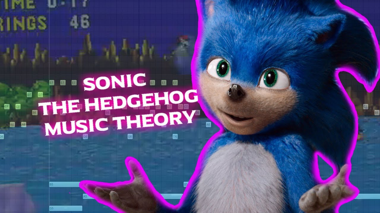 Sonic The Hedgehog Green Hill Zone   Music Theory