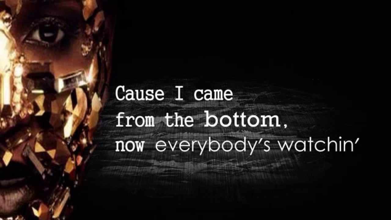 Angel Haze – Battle Cry Lyrics | Genius Lyrics