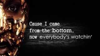Battle Cry - Angel Haze & Sia Lyrics