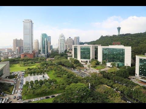 Xiamen, Fujian, China - China's Most Romantic Leisure City