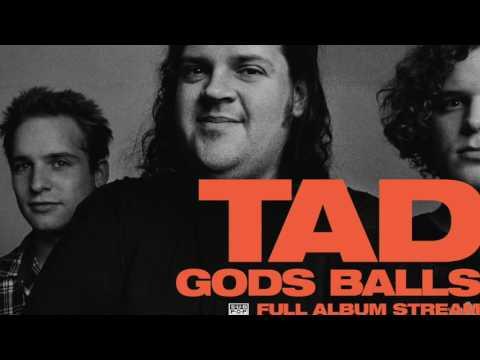 TAD - God's Balls [FULL ALBUM STREAM]