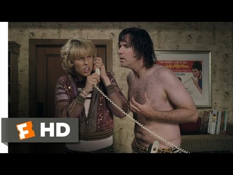 Blades of Glory (5/10) Movie CLIP - The Mac Attack (2007) HD