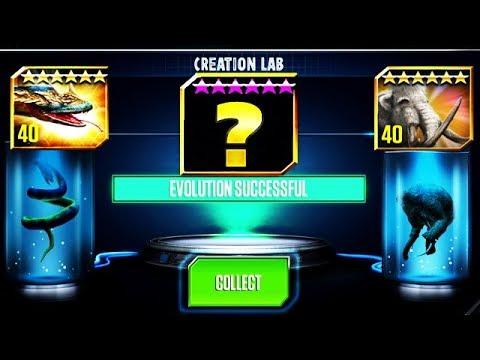 Omg Cenozoic Hybrids Jurassic World Youtube