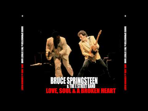 Bruce Springsteen - Drive All Night (Live)