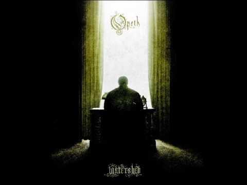 Opeth - Heir Apparent