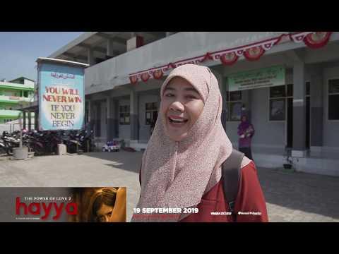 nobar-film-hayya-di-lombok-pecah---asma-nadia