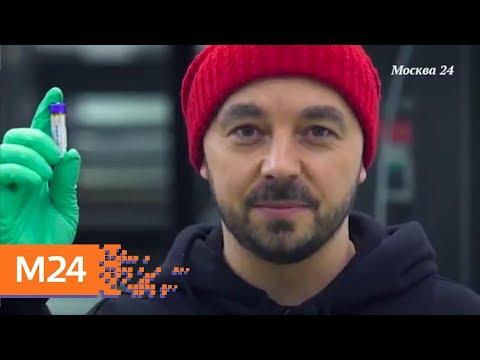 """""""Наизнанку"""": батарейка из чего состоит и сделана  - Москва 24"""