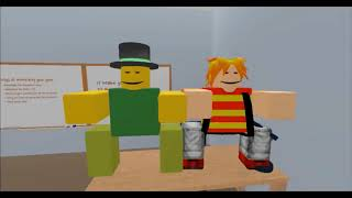 Squat Party [Roblox animation]