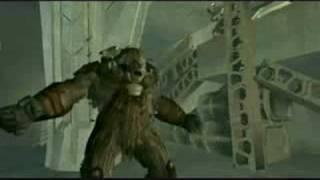 Ash - Clones (Republic Commando Version)