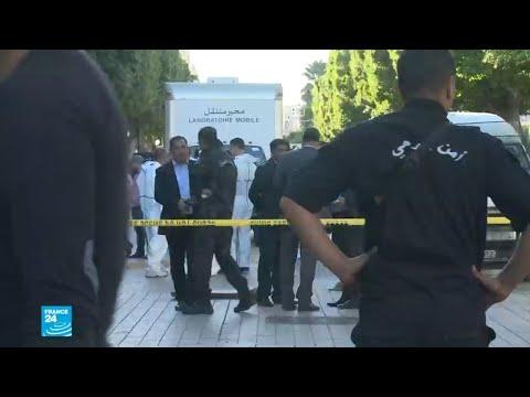 تونس: توقيف 12 شخصا للاشتباه في انتمائهم إلى تنظيم -الدولة الإسلامية-  - 12:55-2018 / 12 / 3