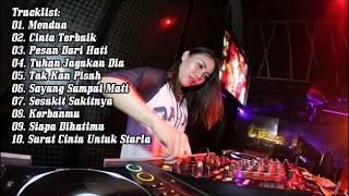 Download lagu DJ GALAU BREAKBEAT TERBARU 2018/2019