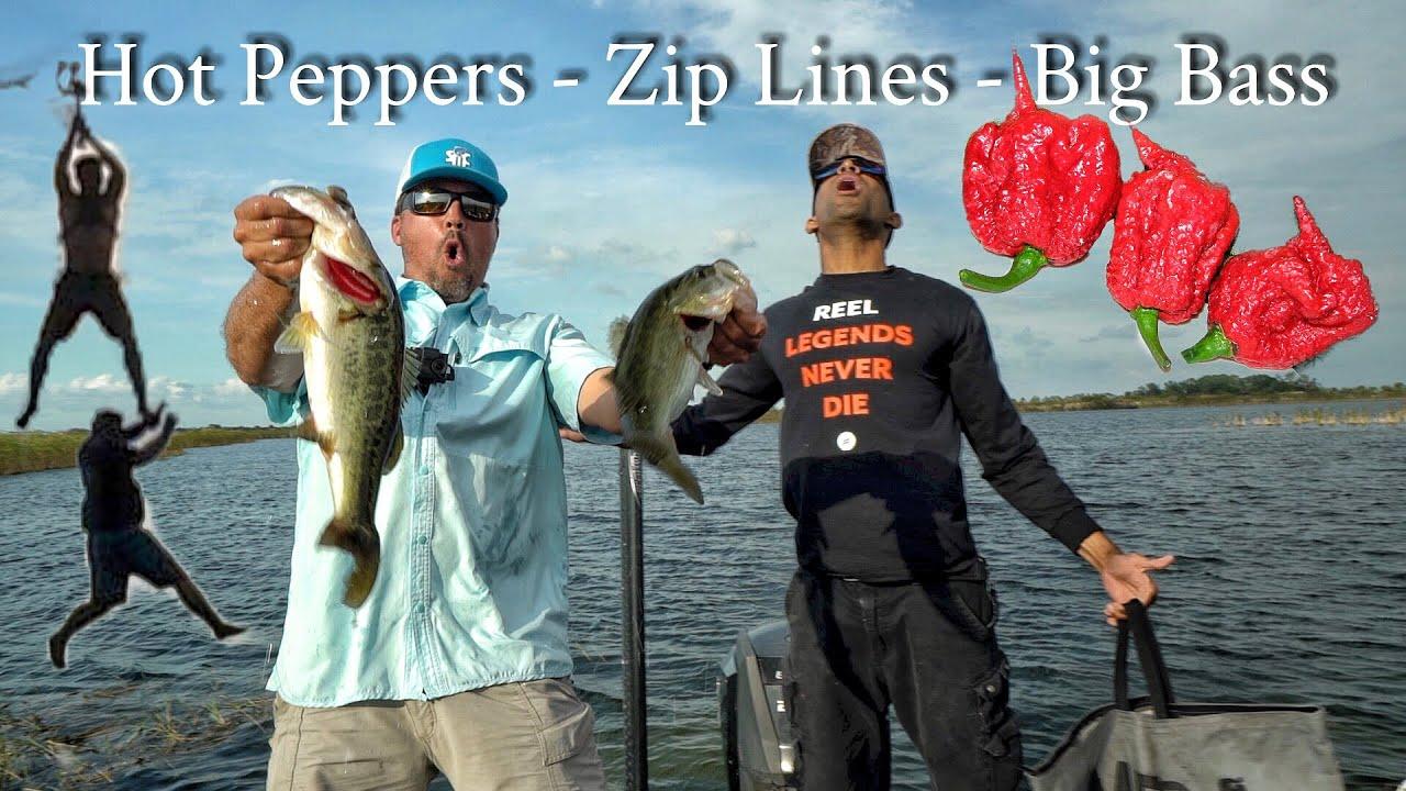 carolina-reaper-bass-challenge-ft-catch-em-all-fishing