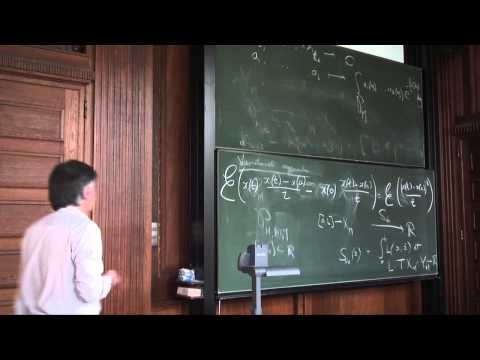 Three roles of quantum field theory, part 1