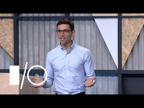 Fast and resilient web apps: Tools and techniques - Google I/O 2016