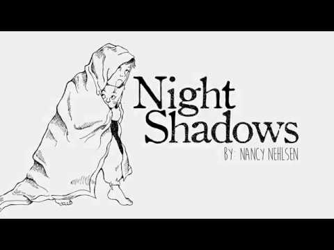 Night Shadows - Stories for Kids