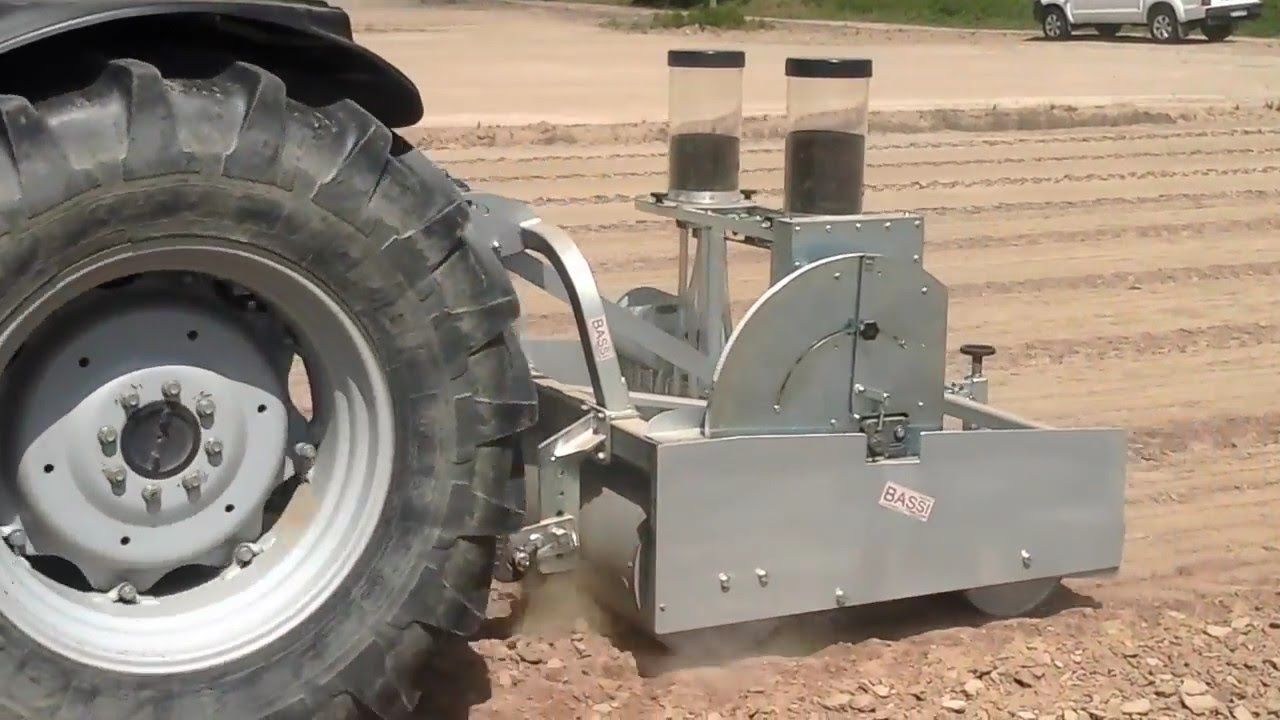 SM 2000 T meccanica