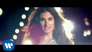 Idina Menzel - Queen Of Swords YouTube Videos