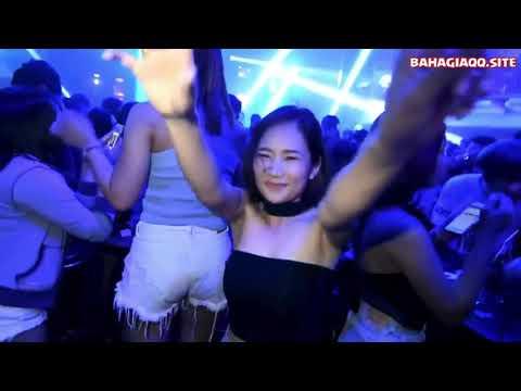 DJ. BIKIN BAHAGIA - Hidupku Sepi Tanpamu