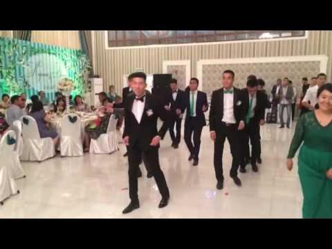 Лучший Флешмоб Свадьба МиржанДиана