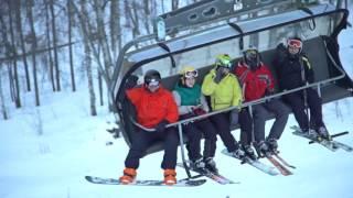 видео Топ-5 лучших горнолыжных курортов Урала