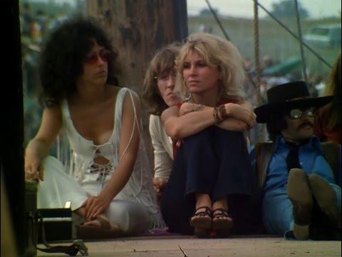 Woodstock '69 - Extras as Never Before Seen (HD 720p) - See Sound link below