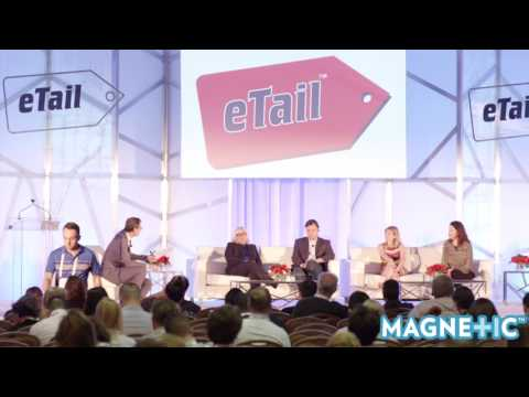 Magnetic at eTail West: The Next Generation of Retail