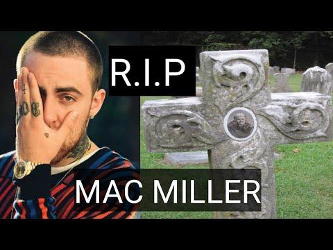 Kematian Mac Miller Diduga Overdosis, Ini Kata kepolisian Mp3
