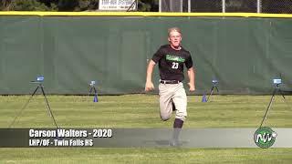 Carson Walters - PEC - 60 - Twin Falls HS (ID) - June 11, 2019