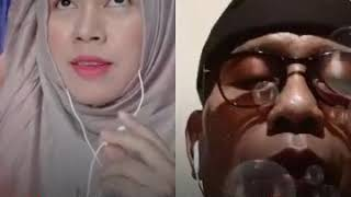 Dwi Hariono -duet lyn caroline gerimis melanda hati cover
