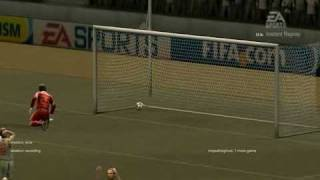 FIFA ONLINE 2 GOAL OF THE MONTH