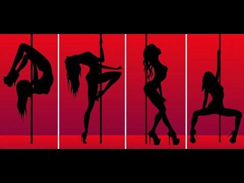 Strip Plastic: под красивую музыку!