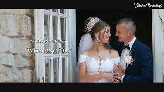 Миша и Алена Свадебный день/Misha&Aliona WeddingDay