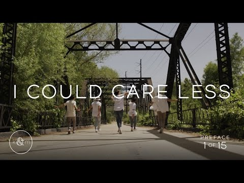 """""""I Could Care Less""""  - Mar   Keone Madrid choreography   Preface 1 of 15"""