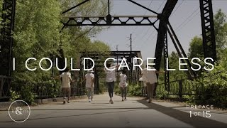 """""""I Could Care Less""""  - Mar 