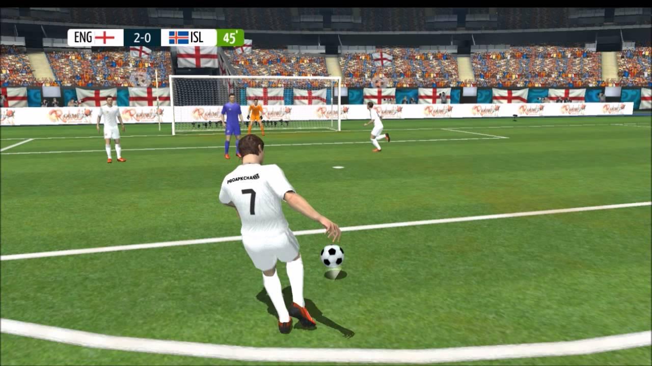 Resultado de imagem para Soccer Star 2016