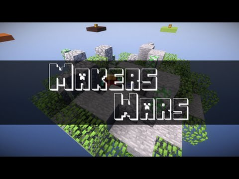 Makers wars minemakers team minecraft maps makers wars 110111 gumiabroncs Gallery