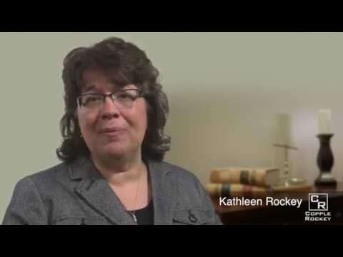 Slip And Fall Claims Discussed By Omaha, NE Personal Injury Lawyer Kathleen Rockey
