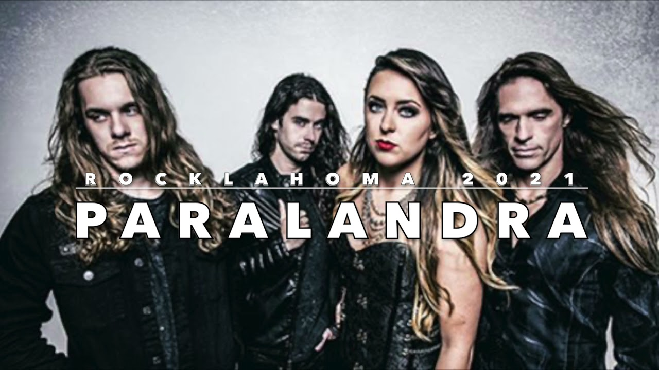 A CHAT WITH PARALANDRA DURING ROCKLAHOMA