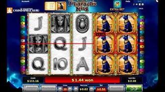 Pharaohs Ring kostenlos spielen - Gewonnen!