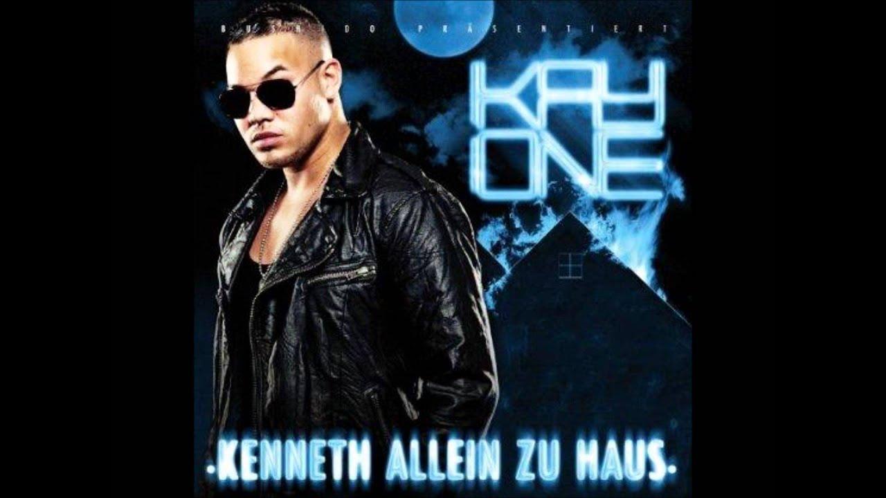 01 Kay e Intro [Kenneth allein zu Haus]