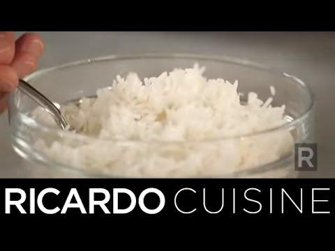 Download Comment cuire parfaitement du riz