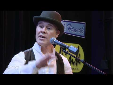 Thomas Dolby - Interview (Bing Lounge)