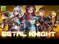 Metal Knight - Android Gameplay FHD