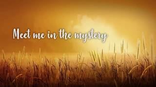 Lissie - Meet Me In The Mystery (Lyric Video)