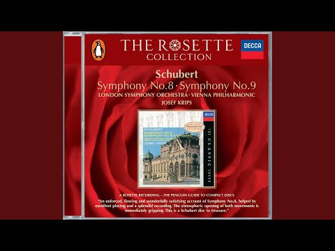 "Schubert: Symphony No.9 in C, D.944 - ""The Great"" - 2. Andante con moto"