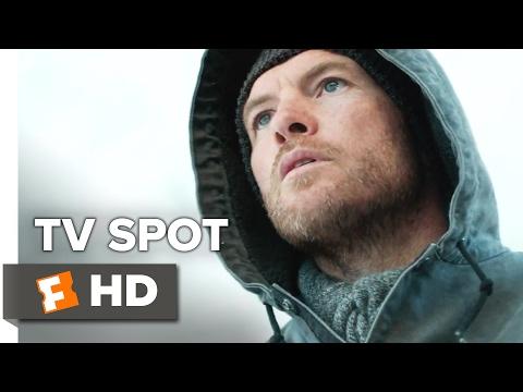 The Shack TV SPOT - Event (2017) - Sam Worthington Movie