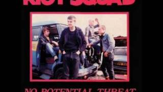 Riot Squad - Riot In The City
