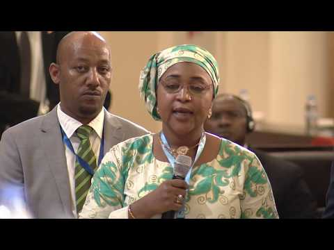 African Union Tenth ExtraOrdinary Session - Press Conference | Kigali, 21 March 2018